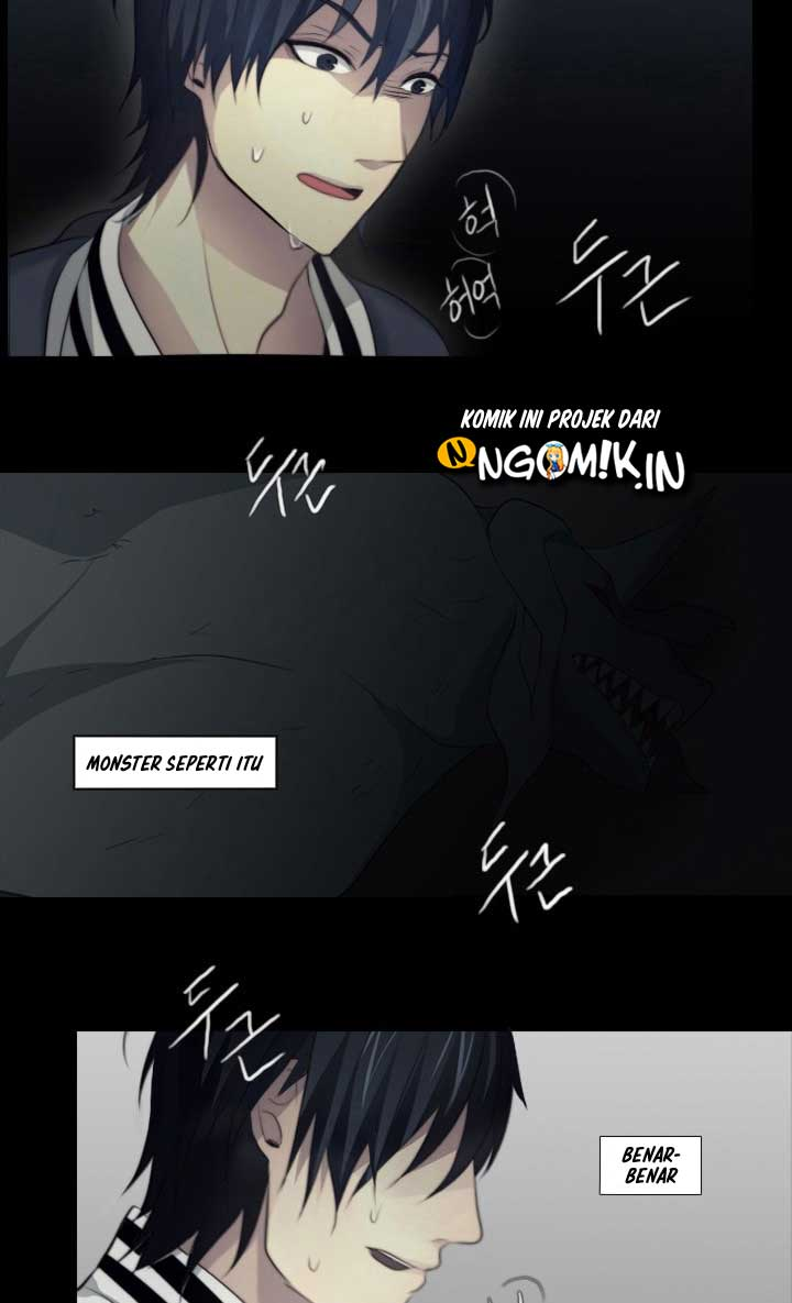 Gong Heon Ja: Chapter 06 - Page 30