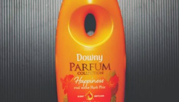 <u>downy parfum</u> collection