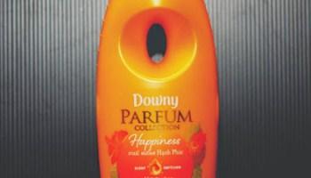 <u>downy parfum</u> collection