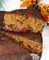 Kerala Plum Cake