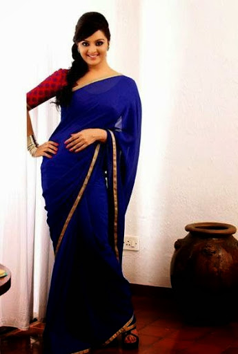 Manju Warrier Height