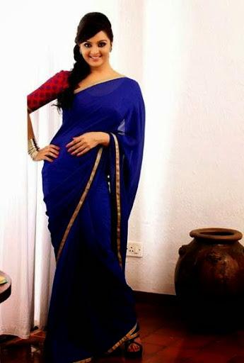 Manju Warrier Height
