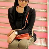 pretty arabic hijab styles 2016