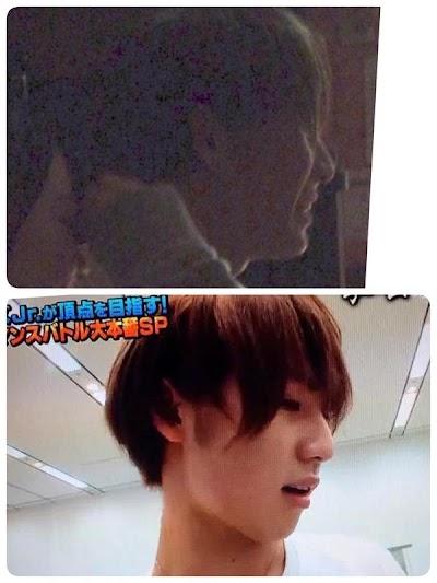 流出画像の男の子は松田元太(ジャニーズJr)なのか