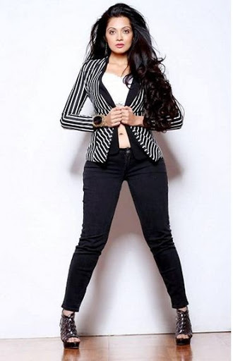 Sheena Chohan Measurement