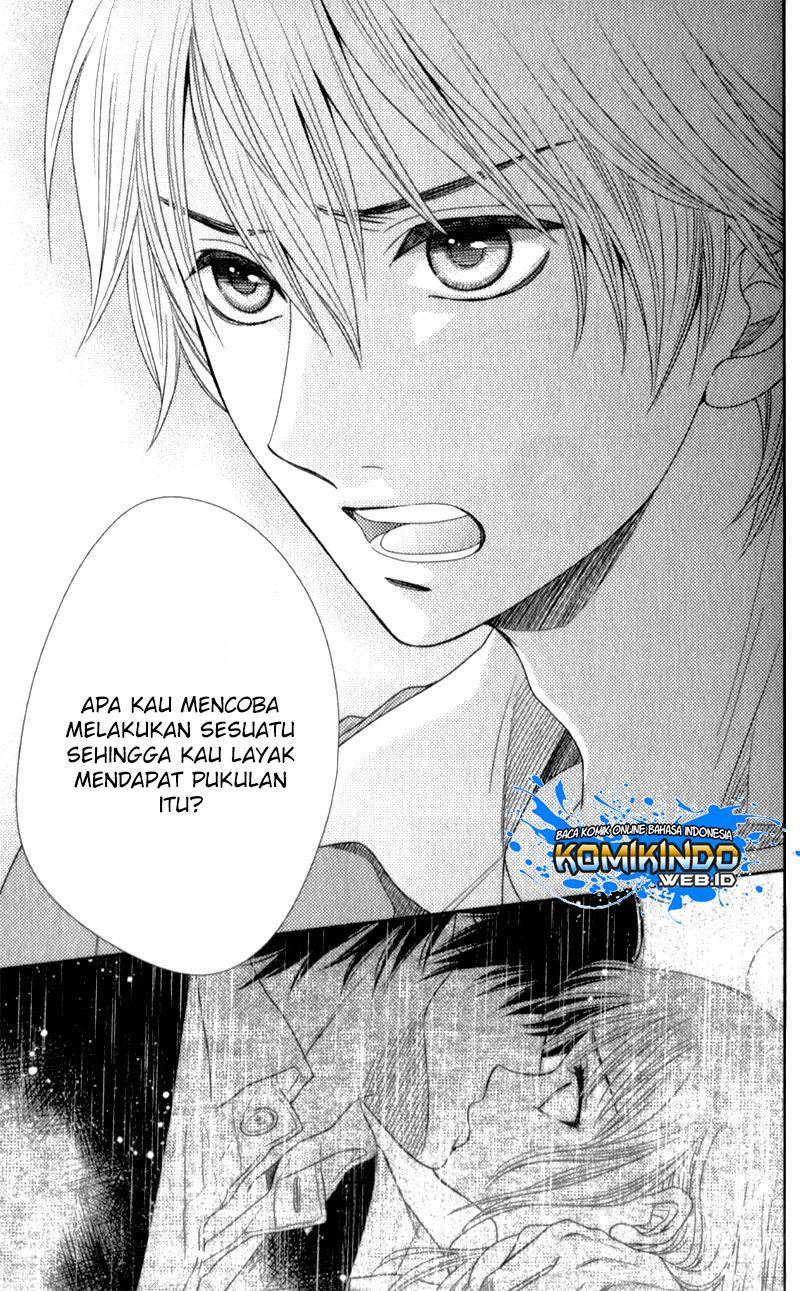 Nanoka no Kare: Chapter 15 - Page 32