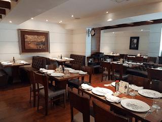 Bengali Restaurant