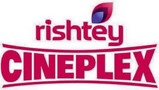Good News Rishtey Cineplex Started there Test Brodcast On DD Freedish. 1