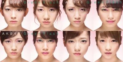 AKB48(紅組22番目)