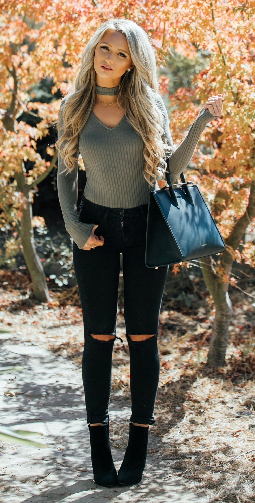 Trendy winter Outfit ideas for women - Fashion 2D