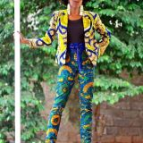 african print fashion for ladies 2017