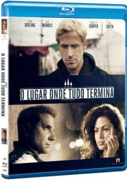 O Lugar Onde Tudo Termina 1080p Bluray Dublado – Torrent BDRip Bluray (2014) + Legenda