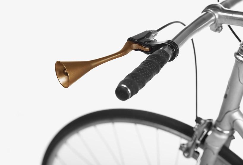*ECAL's 自行車配件:聰明的多元創意設計! 1