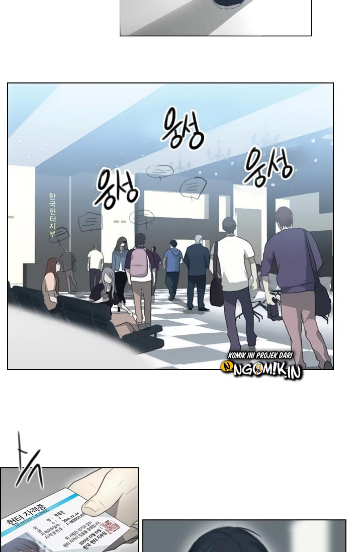 Gong Heon Ja: Chapter 03 - Page 30