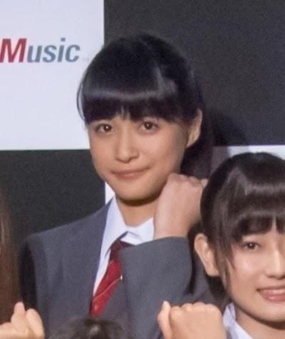 欅坂46(けやきざか)メンバー織田奈那