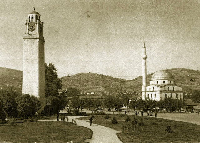 bitola old monastir 32 - Clock Tower (Саат Кула) in Bitola