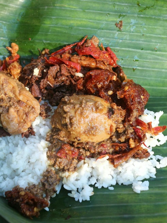 Image result for Gudeg Mbah Lindu Sosrowijayan