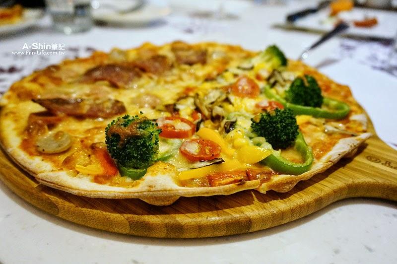 台中義大利餐廳-聖娜朵義式食尚-6