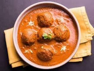 Shahi Tirangi Kofta Recipe