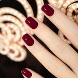best maroon nail polish 2017