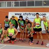 XV Media Maraton de Almansa (17-Mayo-2014)