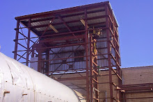 Systems Contracting Autoclave Structural Steel Erection
