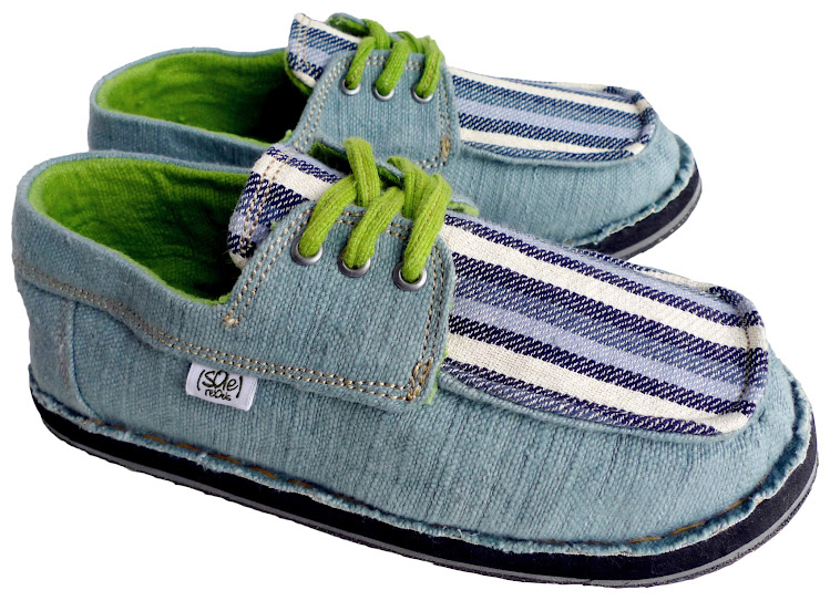 *soleRebels手作麻編織圖騰:riff CORE byond帆船鞋! 3