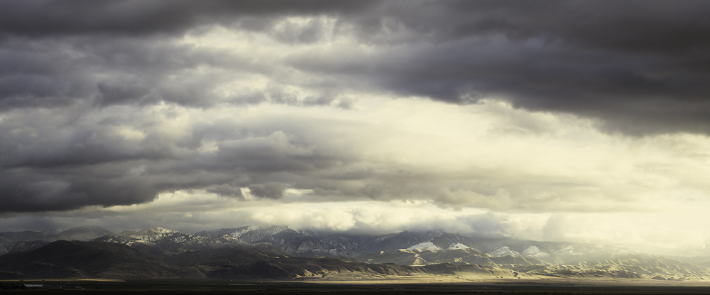 Photography: 70 Degrees West (2/5)