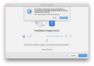 5 Conversion of Installer App into installation file