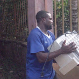 Container Arrival & Offloading in Buea - 100_9095.JPG