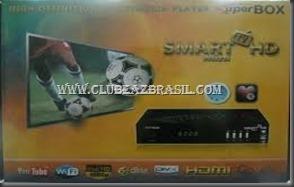 SUPERBOX SMART HD