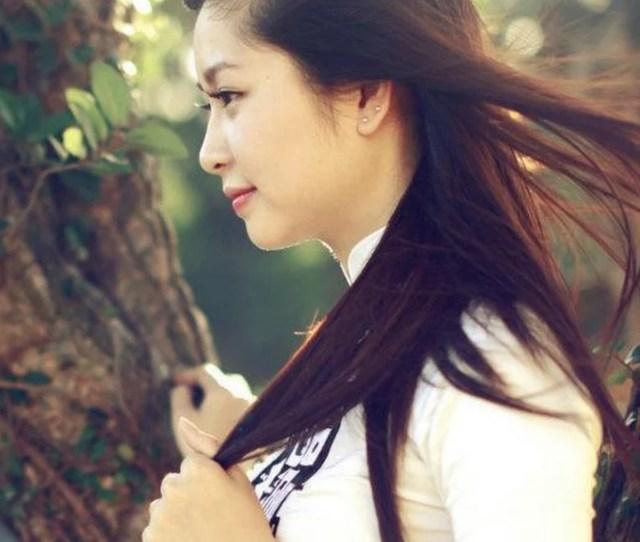 Profile Cover Photo Profile Photo Con Gai Viet Nam