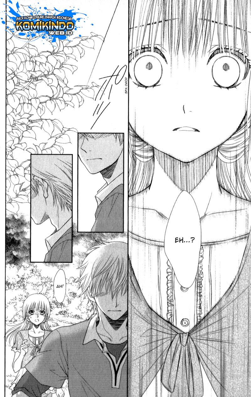 Nanoka no Kare: Chapter 15 - Page 42