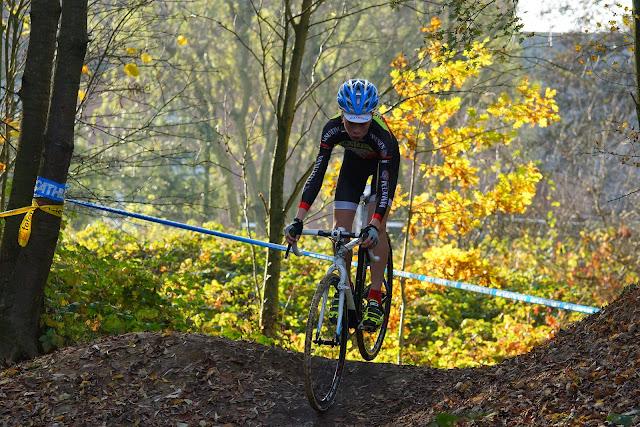 cyclocross MSKA Roeselare