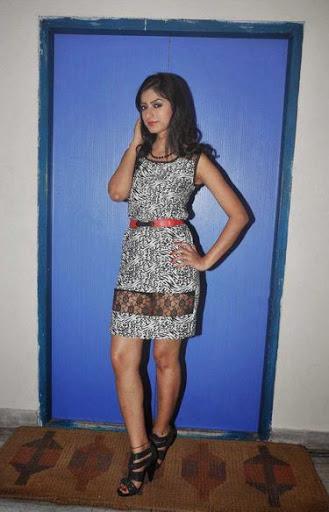 Ruby Parihar Height