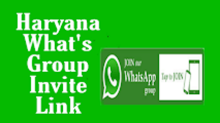 200+ Haryana WhatsApp Group Links – Join Whatsapp Group Links 2019