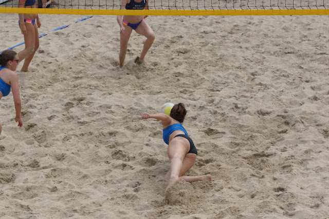 BK Beach volley