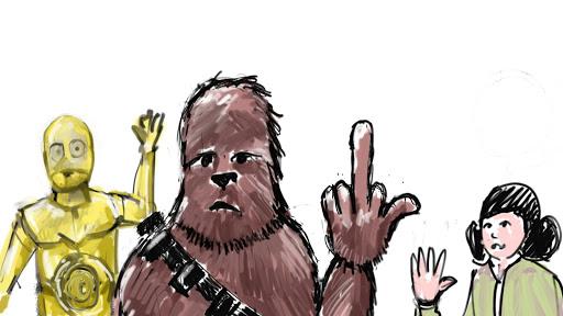 Chewie 3