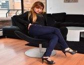 Porndoe: Jenny Marin – Bienvenido a Bogotá
