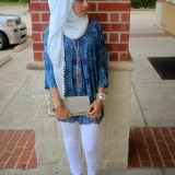 amazing summer outfits hijab 2016
