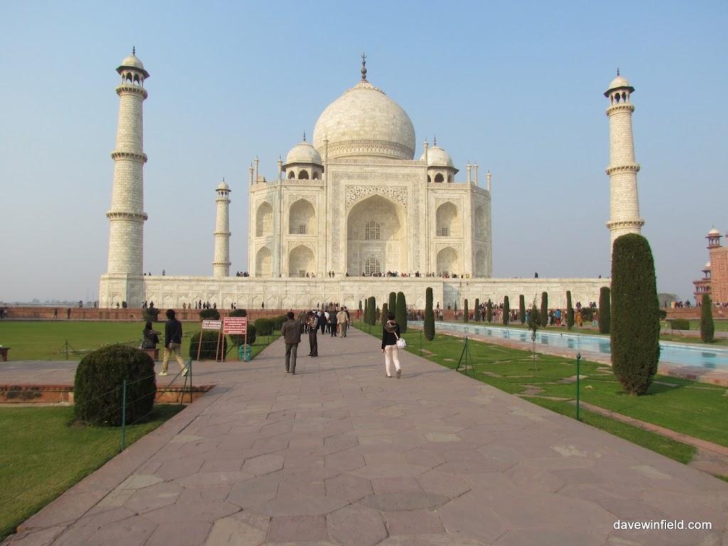 0290The Taj Mahal