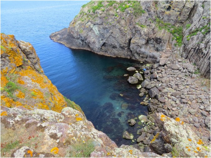 Another hidden gulf near Primorsko