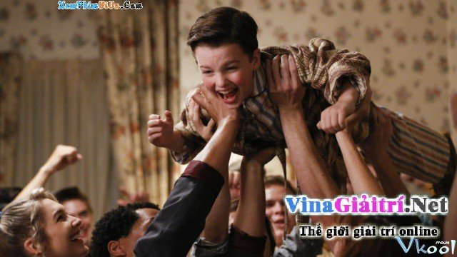 Xem Phim Tuổi Thơ Bá Đạo Của Sheldon 2 - Young Sheldon Season 2 - phimtm.com - Ảnh 1