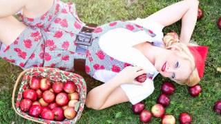 掌握三個秘訣,微胖系女孩也能桃花朵朵開