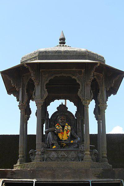 Chatrapati Shivaji Maharaj Information in Marathi