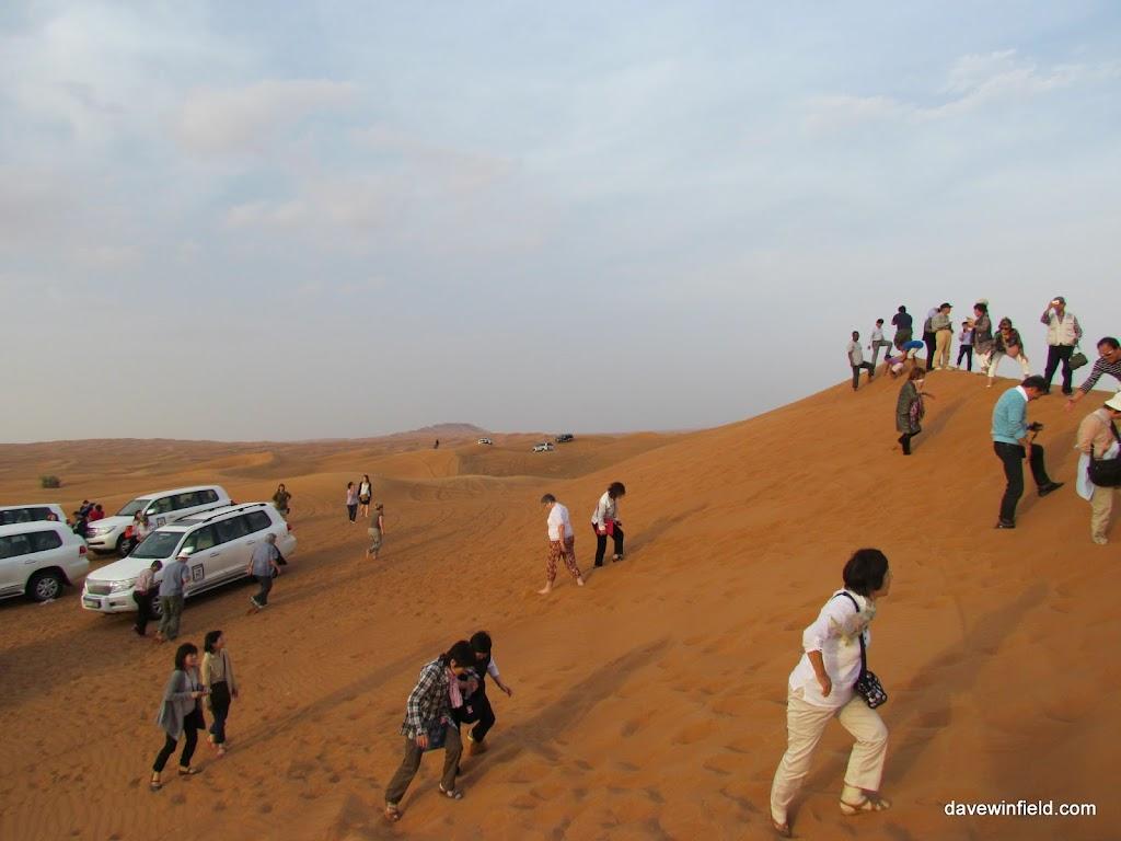 0190Dubai Desert Safari