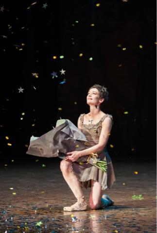 L'ultimo spettacolo di Aurélie Dupont, Manon, ora in DVD