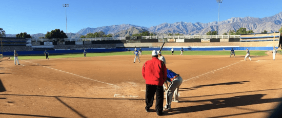 2015 USSSA Toys for Tots Palm Springs tournament report! | www