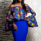 Stylish and Easy chitenge designs