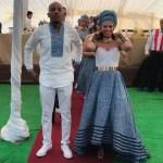 11+ Cool Shweshwe Dresses 2018